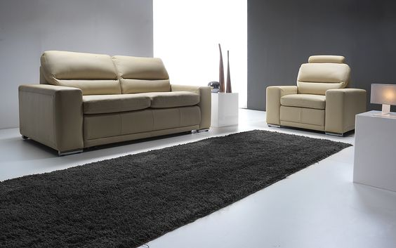 BONO Sectional with storage