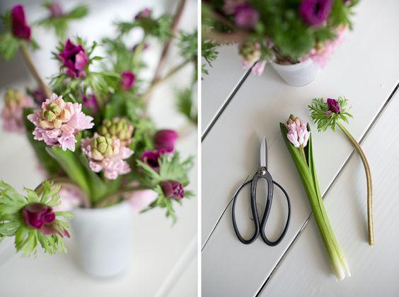 Fieldwork Flowers - Portland, OR - Ali Walker Photography