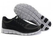 Nike Free 5.0 V4 Men's Shoe Black sale