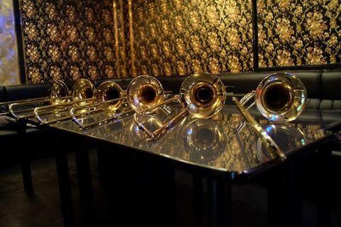 トロン ボーン 壁紙 壁紙 最高の壁紙 金管楽器