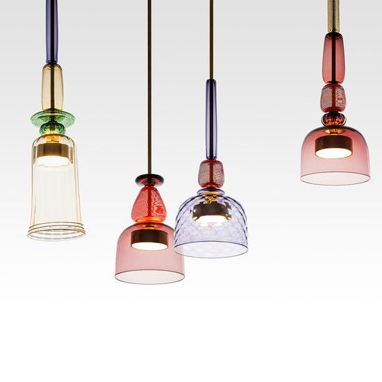 Flauti Moller Lampe Design Lamper Belysning Ideer