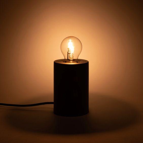 2 ampoules halogènes blanc chaud culot E27 - Alinéa