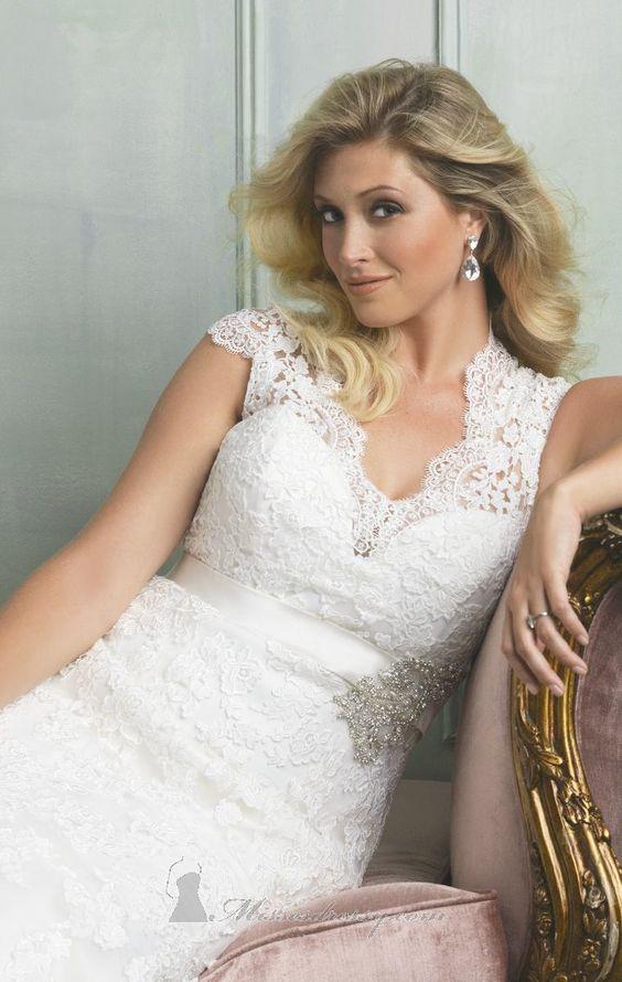 Allure W330 by Allure Bridals Women