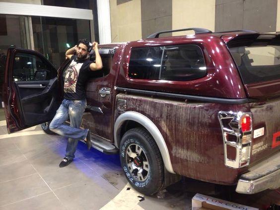 Annonce de vente de voiture occasion en tunisie ISUZU D MAX Mahdia