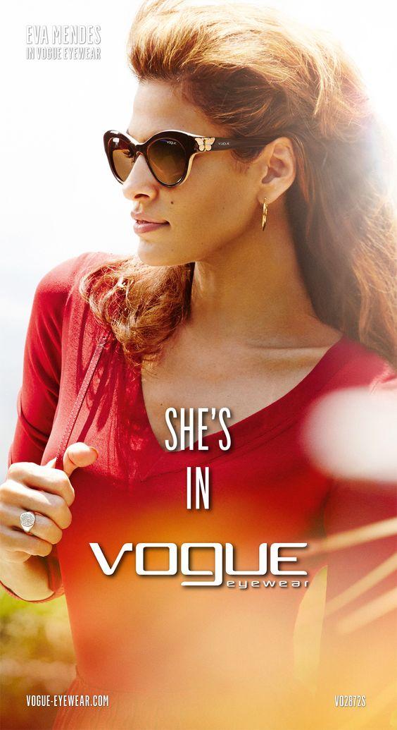 Publicidade institucional Vogue