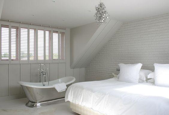 dang, i want that tub!