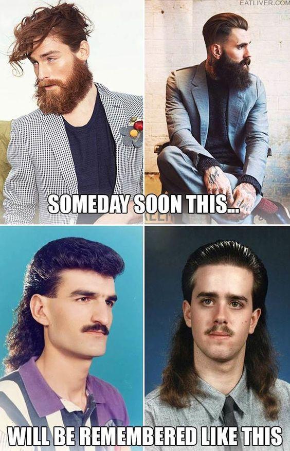 الرجال بين اليوم و الأمس
