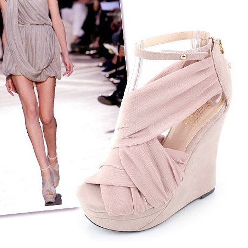 I am in love with these shoes