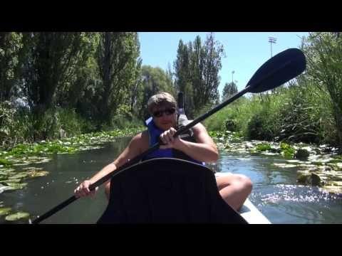 Matthew Heines Lake Washington Boating 2013 Part 2 Row Your Boat