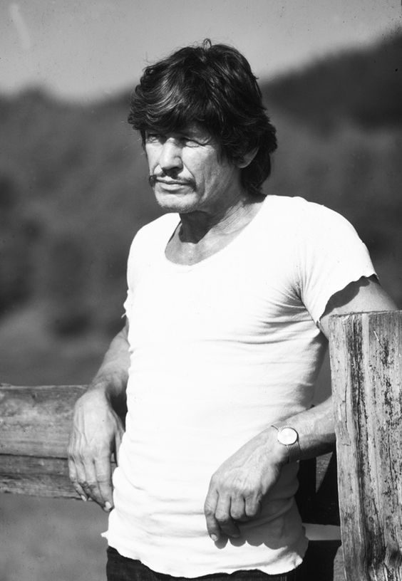 Charles Bronson, 1970s