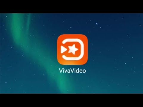 Cara Menggunakan Vivavideo Editor Video Youtube Youtube Aplikasi Video