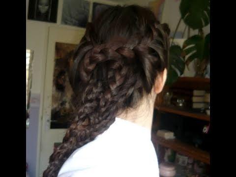 Arwen Helm's Deep braid