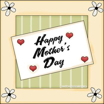 Happy Mother's Day to all you awesome Moms.. & to my gorgeous Mom who is the BEST MOM IN THE WHOLE WIDE WORLD LOVE YOU!!!  <3