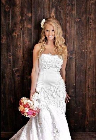 Pleasing Long Wedding Hairstyles Loose Hairstyles And Wedding Hairstyles Hairstyles For Women Draintrainus