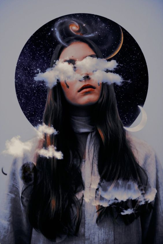 Discover the coolest Give old portraits a 🆕 spin with galaxy stickers ! 🌌✨Edit by @thequeen_of_madnesss #galaxy #galactic #space #aesthetic #freetoedit image