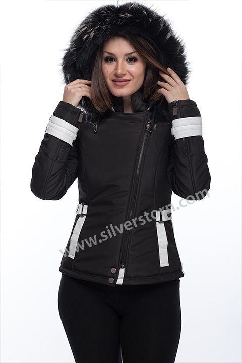 Silverstorn propose un grand choix de vêtement Doudoune femme, doudoune fourrure femme, doudoune homme, doudoune fourrure homme, veste en cuir ...