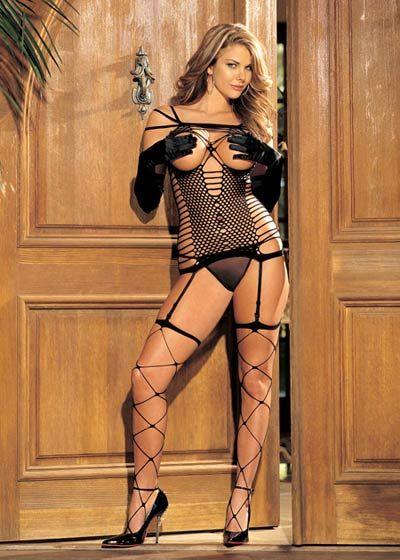 FACEBOOK OUTLET - SPAR op til 70%!!! Sexet lingeri, højhælede sko og støvler, frække kostumer og lækkert modetøj