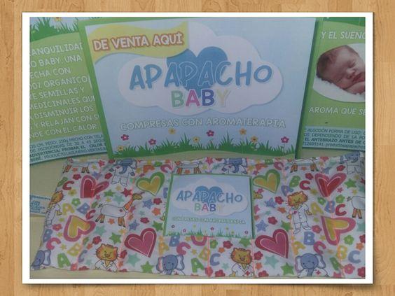 Apapacho baby dr leones