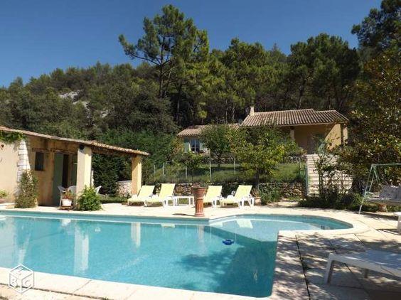 Mail  envoyé le 09/02/16 Le Mas d'Alain Locations & Gîtes Drôme - leboncoin.fr