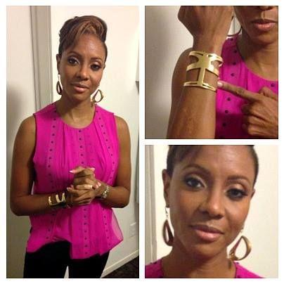Queen Latifah Show Set Queen latifah s...