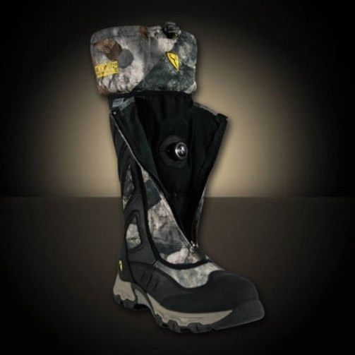 Scent Blocker Dream Season Insulated Pro Boa Knee Muck Boots All ...