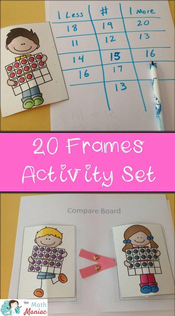 ideas for numeracy homework