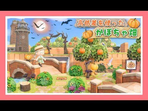 森 かぼちゃ あつ 【あつ森】かぼちゃの入手方法と育てるコツ