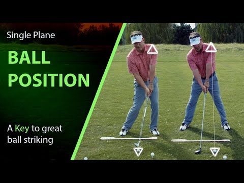 16+ Best golf clubs for single plane golf information
