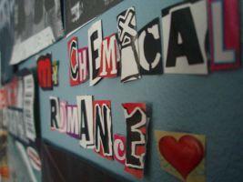 My Chemical Romance. by unleashthe-BATS