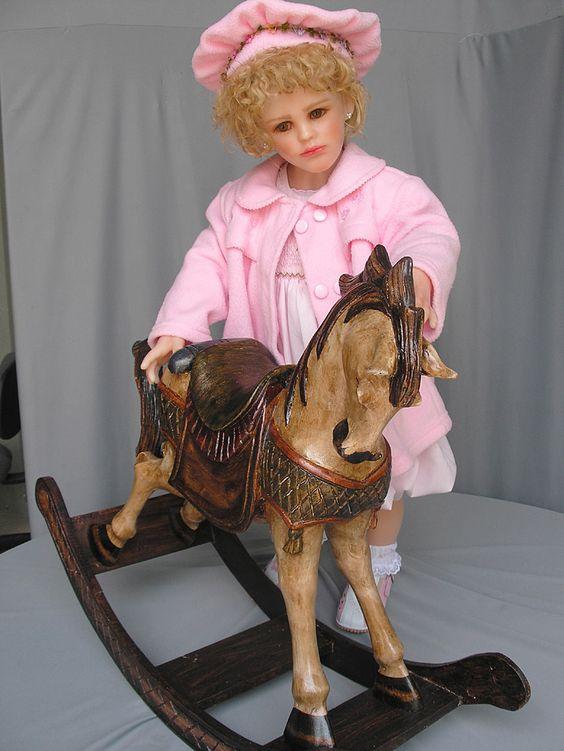 Juanita Montoya: Amazing Dolls, Juanita Montoya, Dollshouse Dolls, Doll Face, Amazing Artists, Beautiful Doll S