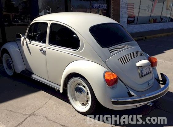 Ultimate Edition Beetle with A/C (BugHaus)