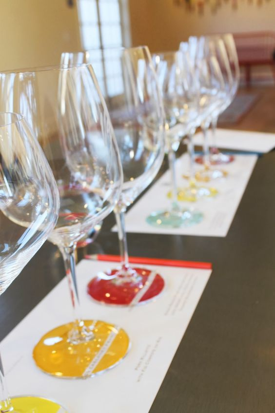 Two Recipes: Detours: Napa Valley - Where to Drink