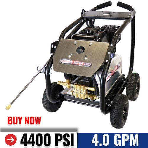 Pin On Roll Cage Pressure Washers