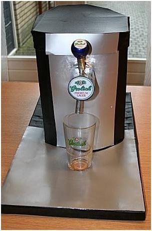 bier voor beertender