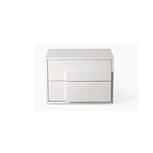 Lrzs Simple Modern Bedside Table Simple Bedside Small Cabinet Mini