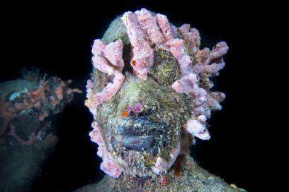 Unterwasser-Kunst: Museum auf dem Meeresgrund - TRAVELBOOK.de