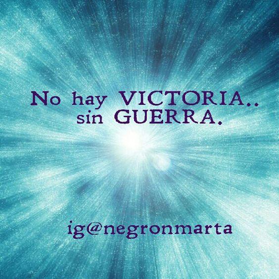 #GUERRERAS (By me: ig@negrónmarta)