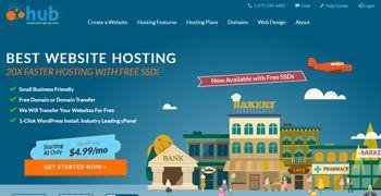 Web Hosting Hub Review Uptime DownTime User Rating http://www.allhostsreviews.com/hosting-review/web-hosting-hub/  #WebHosting #HostingReview #SharedHosting #HostingCoupons