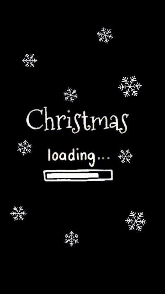 Meraviglie Illustrate Edizione Di Natale Lapetittoupie Christmas Phone Wallpaper Wallpaper Iphone Christmas Cute Christmas Wallpaper