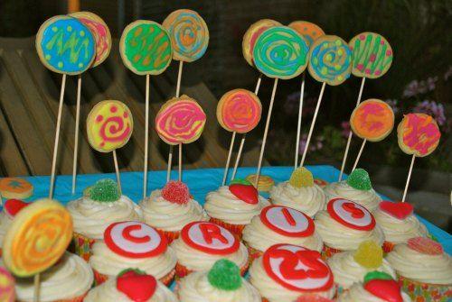 Cris 25 - Silvia's Creative Bakery