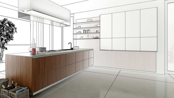 Küchenplanung in Essen - Mülheim Düsseldorf Ruhrgebiet - MÖBEL JABLONSKI