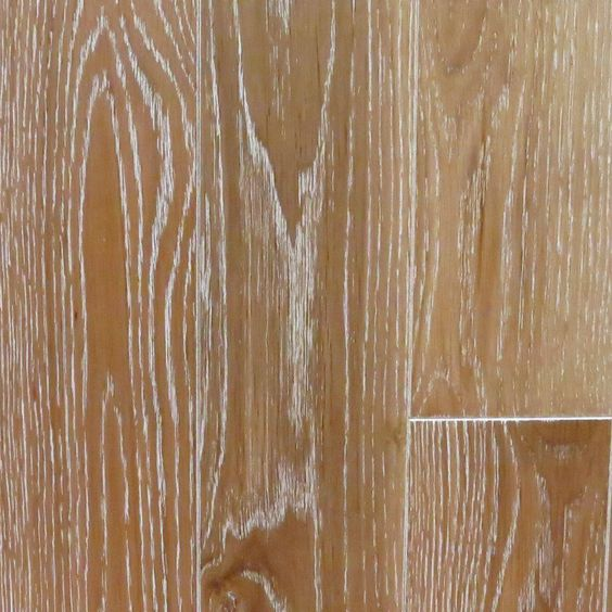 Oak Charleston Sand Wire Brushed 3 4 In Thick X 5 In