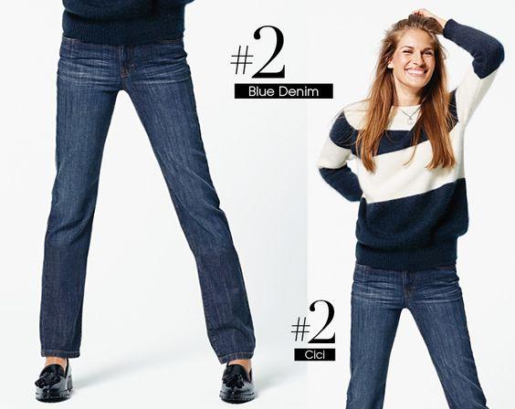 looks - Angels Jeanswear