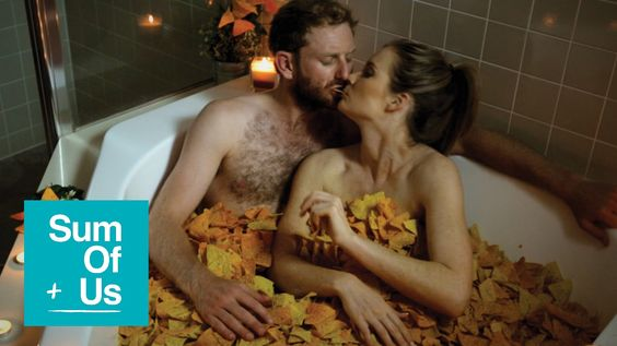 A Cheesy Love Story - The Ad Doritos Don't Want You to See