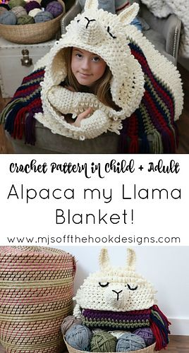Alpaca My Llama Blanket Crochet For Beginners Blanket Afghan Crochet Patterns Crochet Blanket Patterns