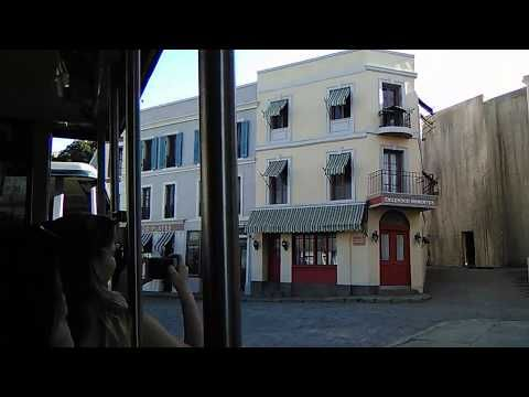 The Good Place Set At Universal Hollywood Youtube Universal Hollywood Los Angeles Vacation The Good Place