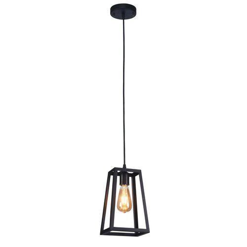 Cabott 1 Light Single Geometric Pendant Geometric Pendant Simple Lamp Light