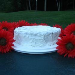 Perfumed Coconut Cake Allrecipes.com | Vittles and Such | Pinterest ...