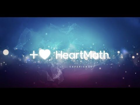 The Heartmath Experience Official Trailer Youtube News Online Official Trailer Science Technology