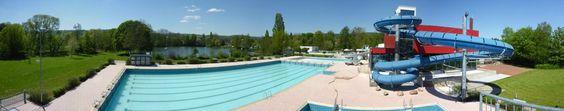 Das #Erlebnisbad #Pyrmonter #Welle ist bei Rutschenfans aus Niedersachsen durchaus bekannt. Allen anderen stellen wir das Bad heute in unserem ausführlichen Erlebnisbericht vor! http://lnk.al/2UXj